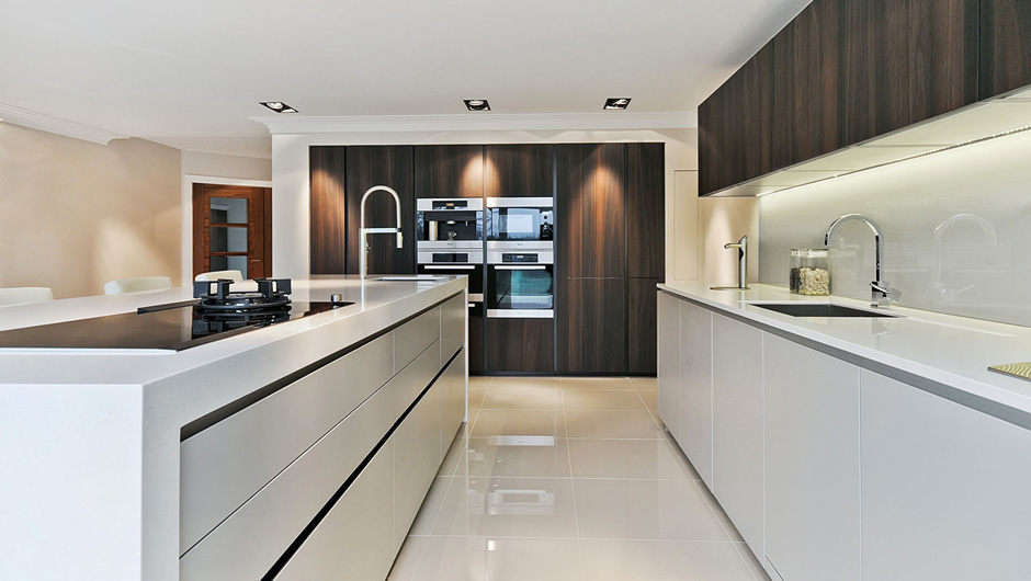 Italian Bespoke Kitchen Design Solutions Within Your Budget Cococucine